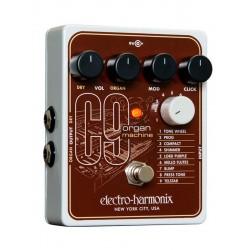 ELECTRO HARMONIX C9 PEDAL ORGANO