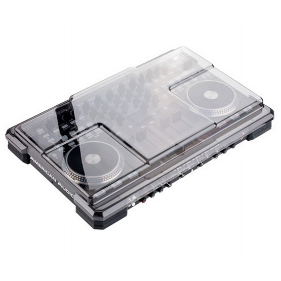 DECKSAVER DS-PC-ADJVMS4 TAPA PROTECTORA