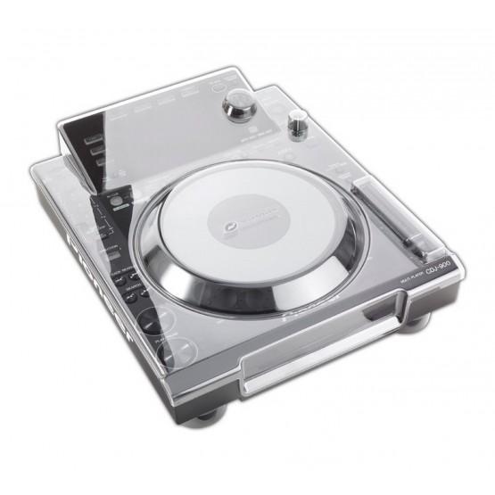 DECKSAVER DS-PC-CDJ-900 TAPA PROTECTORA