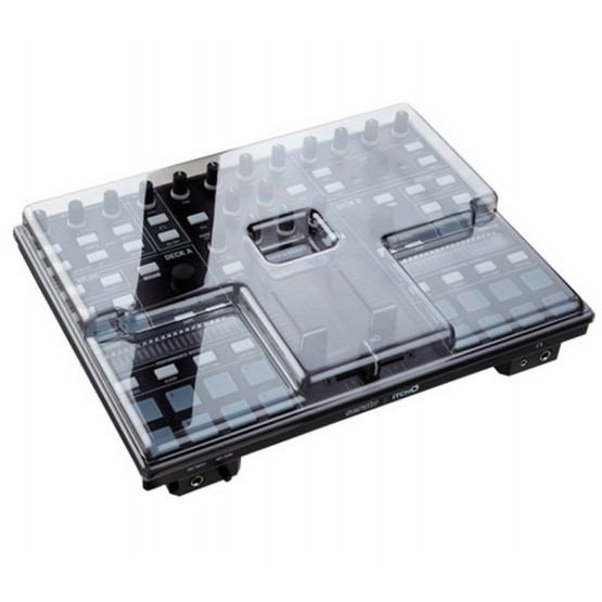 DECKSAVER DS-PC-TWITCH TAPA PROTECTORA