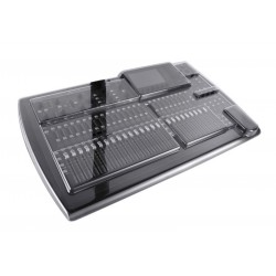 DECKSAVER DS-PPC-X32 BEHRINGER TAPA PROTECTORA