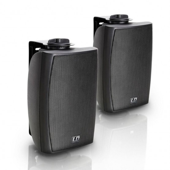 LD SYSTEMS LDCWMS42B ALTAVOCES DE PARED