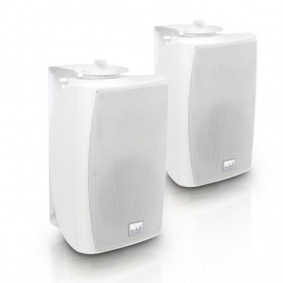 LD SYSTEMS LDCWMS42W ALTAVOCES DE PARED BLANCOS