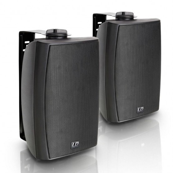 LD SYSTEMS LDCWMS52B ALTAVOCES DE PARED