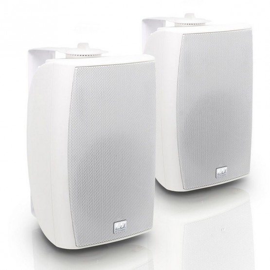 LD SYSTEMS LDCWMS52 W ALTAVOCES DE PARED BLANCOS