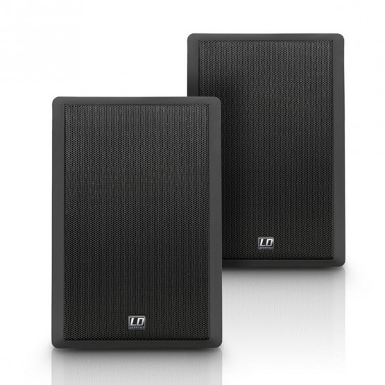 LD SYSTEMS LDCWMSS5B ALTAVOCES DE PARED