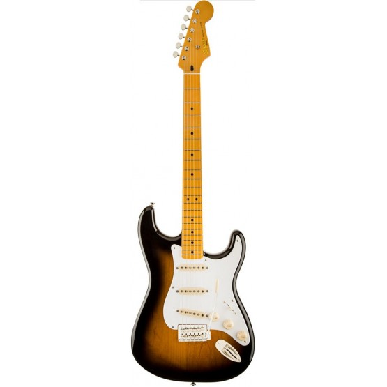 SQUIER CLASSIC VIBE STRATOCASTER 50S MN GUITARRA ELECTRICA 2TS