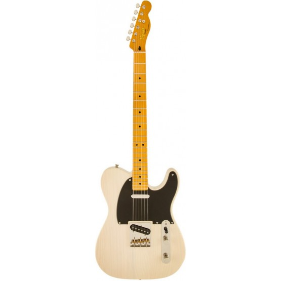 SQUIER CLASSIC VIBE TELECASTER 50S MN GUITARRA ELECTRICA VINTAGE BLONDE