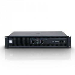 LD SYSTEMS LDDP1600 AMPLIFICADOR DE PA 2X800