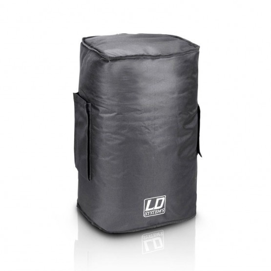 LD SYSTEMS LDDDQ12B FUNDA PROTECTORA PARA ALTAVOZ LDDDQ12