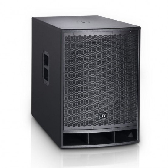LD SYSTEMS LDGTSUB18A SUBWOOFER ACTIVO 18