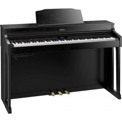 ROLAND HP603 CB PIANO DIGITAL NEGRO