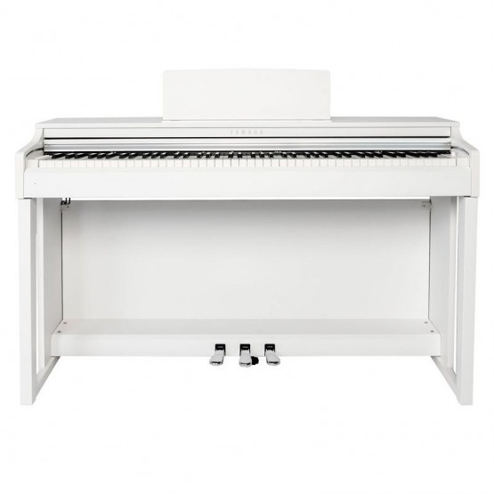 YAMAHA CLP525 WH PIANO DIGITAL CLAVINOVA BLANCO. OUTLET