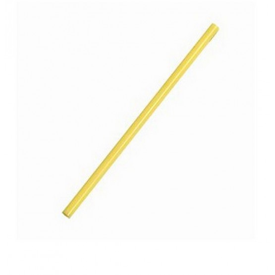 ALL PARTS LT0496028 CREAM SIDE DOT RODS (40) 5/64 (2 MM) DIAMETER X 1 AND 7/8 LONG