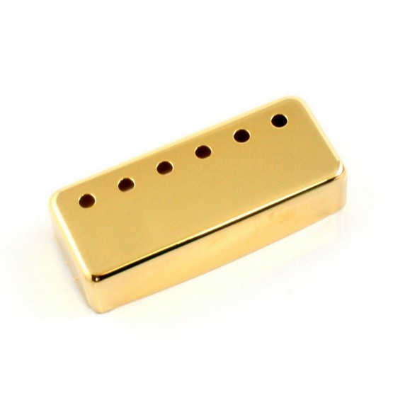 ALL PARTS PC0308002 MINI HUMBUCKING PICKUP COVER SET (2 PIECES)
