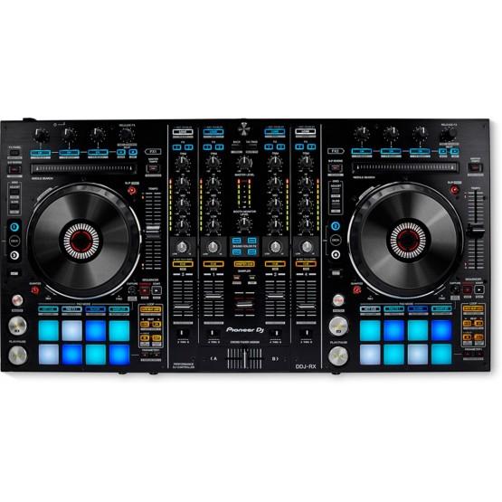 PIONEER DDJ RX CONTROLADOR DJ REKORDBOX