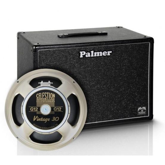 PALMER PCAB112V30 CELESTION VINTAGE 30 PANTALLA AMPLIFICADOR GUITARRA 1X12