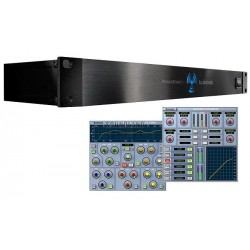 TC ELECTRONIC POWERCORE X8 + SONOX PLUGINS. OUTLET