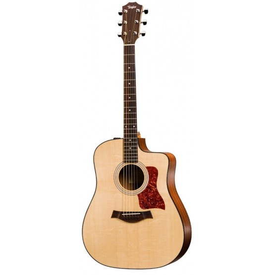 TAYLOR 110CE GUITARRA ELECTROACUSTICA DREADNOUGHT. OUTLET