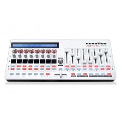 NOVATION REMOTE ZERO SL MKII SUPERFICIE DE CONTROL MIDI/USB