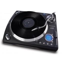 NUMARK TTX USB PLATO DJ PROFESIONAL DE ALTAS PRESTACIONES CON SALIDA USB. OUTLET