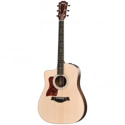 TAYLOR 210CE LEFTY GUITARRA ELECTROACUSTICA DREADNOUGHT ZURDO