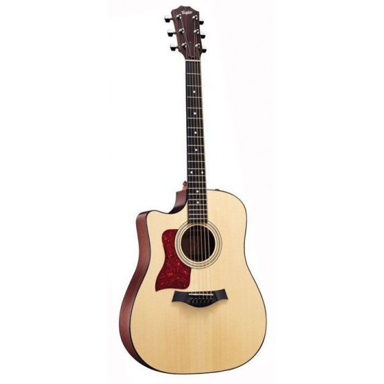 TAYLOR 310CE LEFTY GUITARRA ELECTROACUSTICA DREADNOUGHT ZURDO