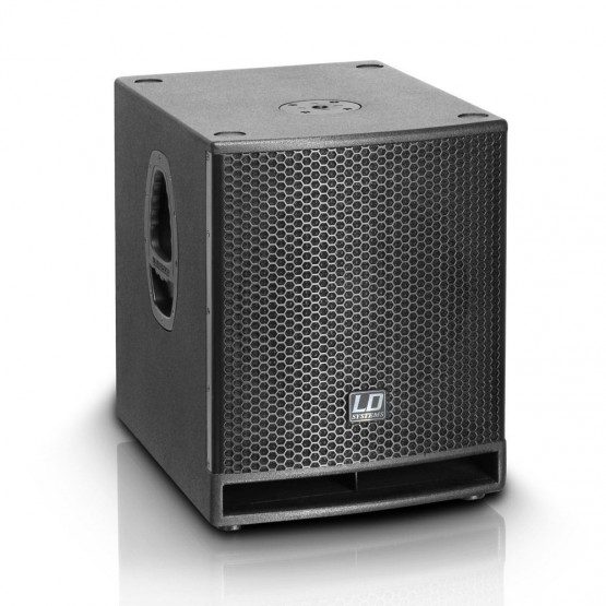 LD SYSTEMS STINGER SUB12A G2 SUBWOOFER ACTIVO