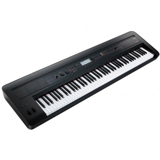 KORG KROSS 88 BK TECLADO WORKSTATION PORTATIL