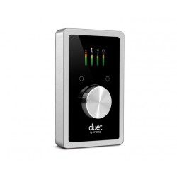 APOGEE DUET INTERFAZ AUDIO PARA IPAD MAC