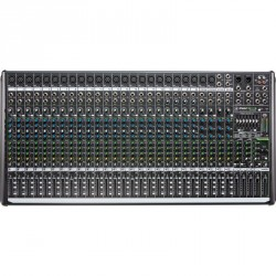 MACKIE PRO FX30 V2 MESA DE MEZCLAS 30 CANALES CON EFECTOS E INTERFAZ DE AUDIO USB