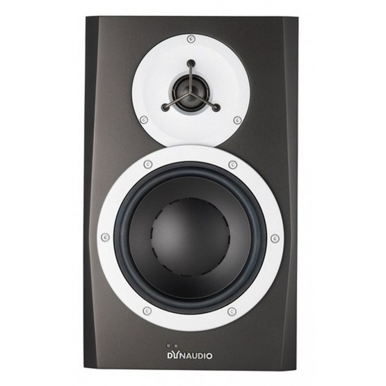 DYNAUDIO BM6 MKIII MONITOR ACTIVO. UNIDAD. OUTLET. DEMO