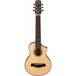 IBANEZ EWP15LTD OPN MINI GUITARRA ACUSTICA TENOR OPEN PORE. OUTLET