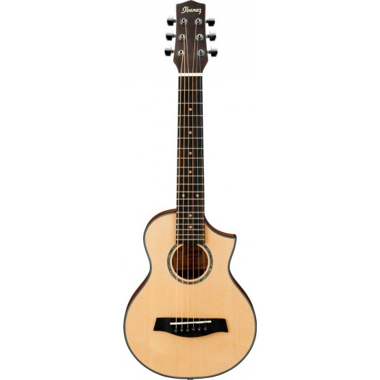 IBANEZ EWP15LTD OPN MINI GUITARRA ACUSTICA TENOR OPEN PORE