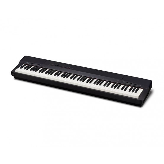 CASIO PX160 BK PRIVIA PIANO DIGITAL