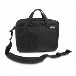 UDG ULTIMATE MIDI CONTROLLER SLINGBAG MEDIUM NEGRO/NARANJA INTERIOR