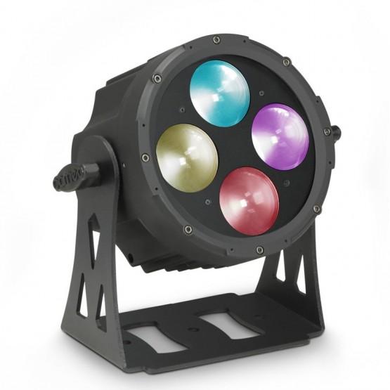 CAMEO CLFLATPROSP4 SPOTIX FOCO PAR LED COB TRICOLOR 4X30W