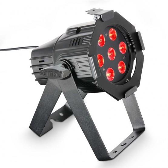 CAMEO CLPSTMINITRI3W FOCO PAR LED TRICOLOR RGB 7X3W