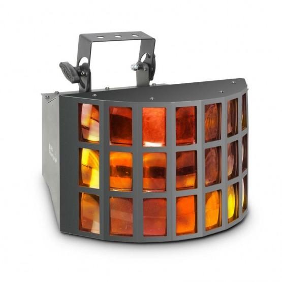 CAMEO CLSUPERFLYHP FOCO DE EFECTOS LED 5X10W RGBWA