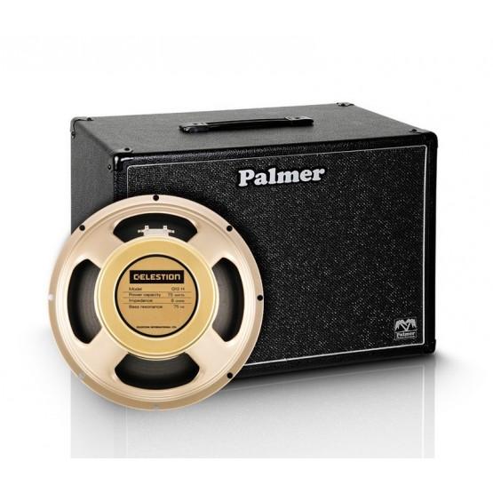 PALMER PCAB112CRM PANTALLA 1X12 CELESTION CREAMBACK 8 OHMIOS