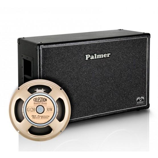 PALMER PCAB212G12A PANTALLA 2X12 CELESTION G12H ANNIVERSARY
