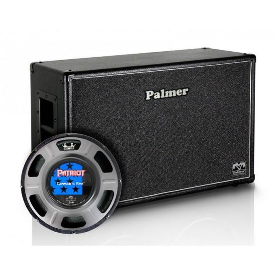 PALMER PCAB212REX PANTALLA 2X12 CANNABIS REX
