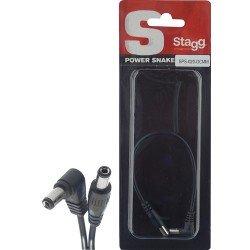 STAGG SPS020DCMM CABLE ALIMENTACION DC 20CM