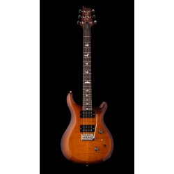 PRS S2 CUSTOM 24 GUITARRA ELECTRICA VIOLIN AMBER SUNBURST