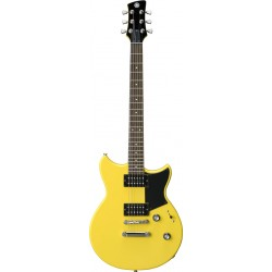 YAMAHA RS320 SYL REVSTAR GUITARRA ELECTRICA STOCK YELLOW