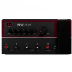 LINE 6 AMPLIFI FX100 PEDALERA MULTIEFECTOS GUITARRA. DEMO