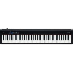 ROLAND FP30 BK PIANO DIGITAL PORTATIL NEGRO