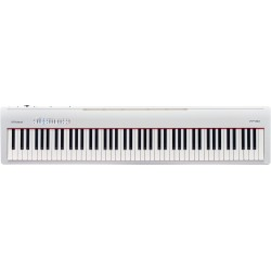 ROLAND FP30 WH PIANO DIGITAL PORTATIL BLANCO