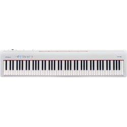 ROLAND FP30 WH PIANO DIGITAL PORTATIL BLANCO