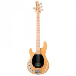 STERLING BY MUSICMAN RAY34 LH NT BAJO ELECTRICO STINGRAY4 NATURAL ZURDOS. OUTLET